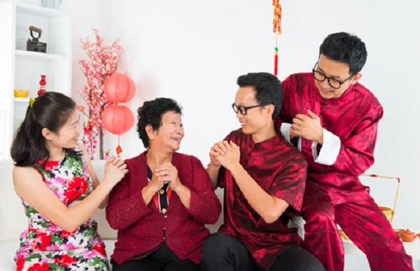 Học cách làm giàu của người Trung Quốc