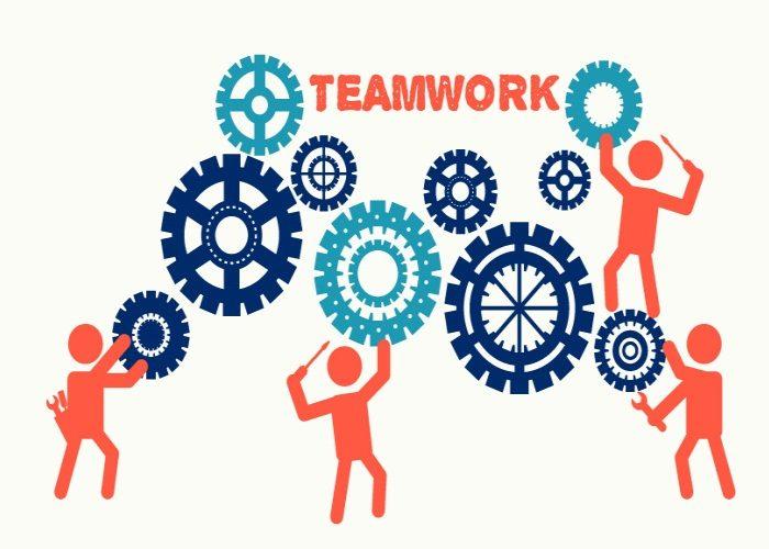 kỹ năng làm việc nhóm hiệu quả nhất